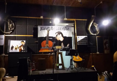 "Show Musical en La ""Francisco De Cicco"""
