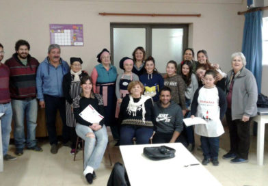 TORNEOS BONAERENSES: Primeros clasificados a la etapa regional