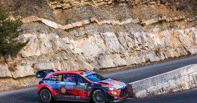 Comenzó el WRC con victoria de Neuville