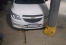 Retención de vehículo – Ingreso sin control reten Municipal-Policial