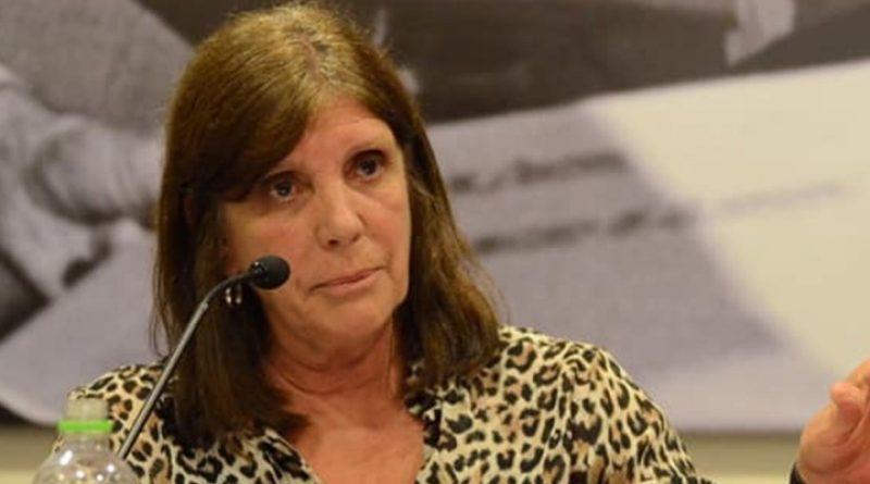 Teresa García: «El nuevo sistema busca evitar el subregistro de fallecimientos por coronavirus»