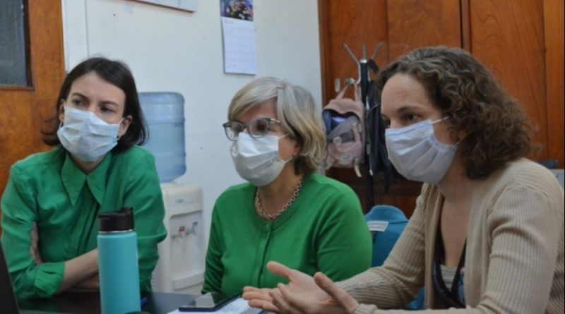 En territorio bonaerense se produjeron más de 5.000 abortos en seis meses