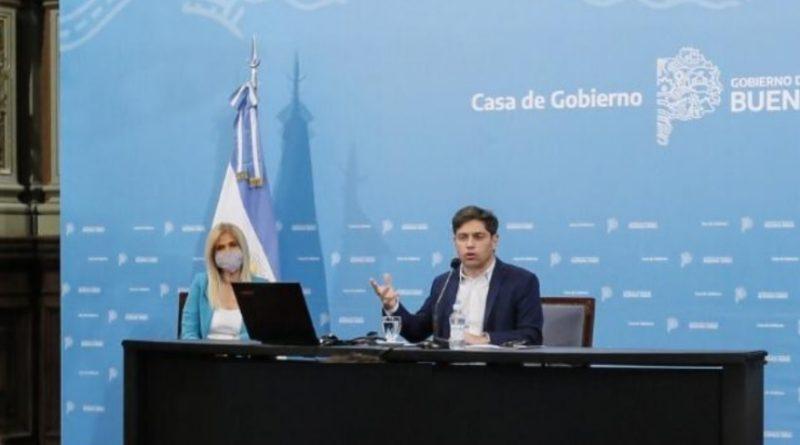 Ponen en marcha plan para empezar a resolver el déficit habitacional de la provincia