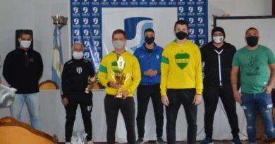 El «Loro» se adjudicó el Torneo Virtual de Fútbol