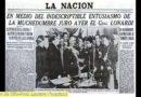 A 65 años de la Revolución Fusiladora