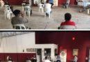 Renovó su C.D. la Asociación de Bomberos Voluntarios de Gahan