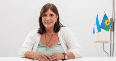 La ministra Teresa García se refirió a la posibilidad de inicio de clases presenciales