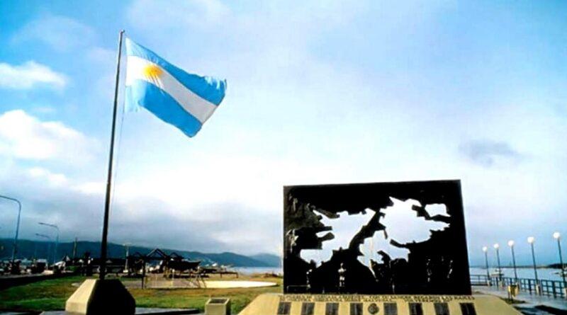Aerolínea alemana solicitó autorización para aterrizar en las Islas Malvinas