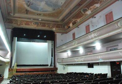 Junín: Anuncian la restauración y puesta en valor del Teatro Italiano