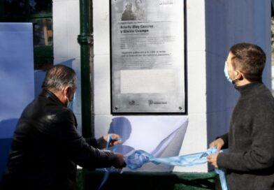 """El gobierno bonaerense lanzó """"Huellas de la Cultura"""""""