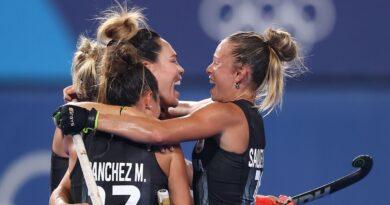 Las argentinas buscarán la medalla de oro ante Países Bajos