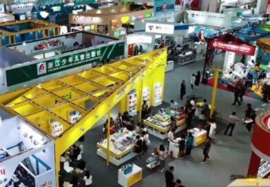 Obras argentinas en la Feria Internacional del Libro en Beijing