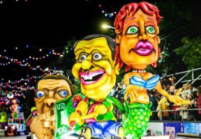 Lincoln: El Carnaval avanza con su postulación ante la Unesco
