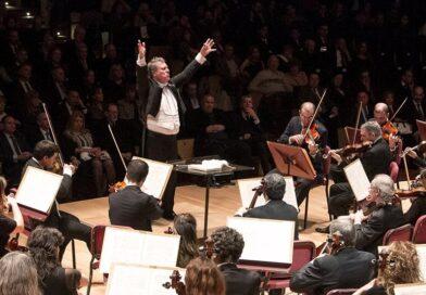 La Orquesta Sinfónica Nacional vuelve a sus conciertos presenciales en el CCK