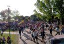 Fiestas Patronales en la localidad de Gahan